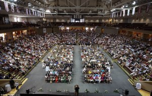Daily Mail College of Charleston Arena